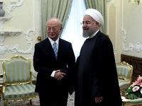 IAEA xác nhận Iran thực thi thỏa thuận hạt nhân