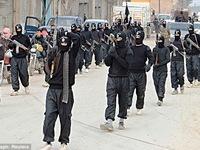 Gần 3.000 người Iraq bị IS bắt giữ khi đang rời bỏ làng