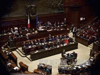 Chính phủ mới của Italy tiếp tục vượt qua cuộc bỏ phiếu tín nhiệm