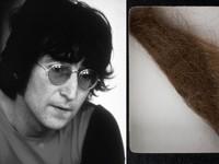 Lọn tóc của thành viên The Beatles có giá không tin nổi