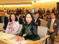 'Việt Nam sẽ đóng góp tích cực bảo vệ quyền con người trên khắp toàn cầu'