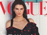 Kendall Jenner khoe vòng eo gợi cảm