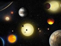 NASA phát hiện 1300 ngoại hành tinh: Người ngoài hành tinh là có thật?