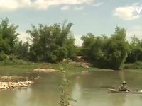 Bình Định: Nạn khai thác cát đe dọa hệ thống cấp nước sinh hoạt