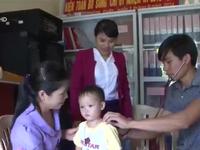 20 học sinh ở Nghệ An nghi bị viêm cầu thận cấp