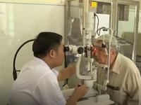 Báo động gia tăng các bệnh về mắt tại Huế