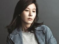 Kim Ha Neul hứa hẹn sự trở lại đầy cuốn hút