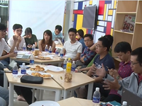 Mô hình Accelerator thúc đẩy tư duy 'tăng tốc' của Start up Việt