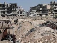 Syria: Aleppo bị không kích trở lại, ít nhất 25 người thiệt mạng