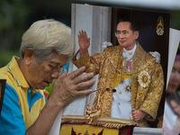Nhà vua Abdulyadej và những dấu ấn trong nền chính trị - kinh tế Thái Lan