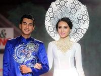 Áo dài Việt Nam lọt top trang phục cưới truyền thống đẹp trên thế giới