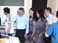 Lao động Việt Nam tại CH Czech hội ngộ sau 30 năm