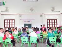 TP.HCM thiếu cả giáo viên và trường mầm non
