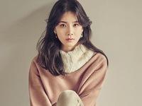 Lee Bo Young đẹp tựa nữ thần mùa thu
