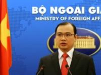 Việt Nam mong muốn Tòa Trọng tài vụ kiện Philippines - Trung Quốc phán quyết công bằng