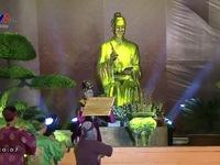 Lễ kỷ niệm 430 năm ngày mất Danh nhân văn hóa Nguyễn Bỉnh Khiêm