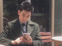 """Lâm Chí Dĩnh tiếp tục """"vô tình"""" làm lộ ảnh iPhone mới"""