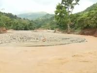 Khắc phục thiệt hại sau mưa lũ tại Lào Cai