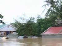 18 người chết do mưa lũ tại Quảng Bình