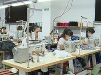 Việt Nam đứng đầu ngành dệt may châu Á về tuân thủ lương tối thiểu