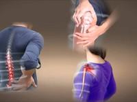 Cách phòng ngừa đau nhức xương khớp khi thời tiết thay đổi
