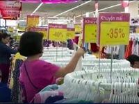Tháng khuyến mại kích cầu mua sắm tại TP.HCM