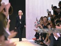 Maria Chiuri -  Nữ thiết kế chính đầu tiên tại Dior trong 7 thập niên