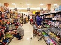 Thị trường bán lẻ Việt Nam 6 tháng đạt hơn 64,3 tỷ USD