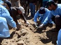 Iraq hành quyết 36 tay súng IS tham gia vụ thảm sát năm 2014