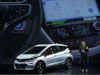 GM triển khai dịch vụ đặt xe trực tuyến Maven