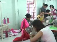 Năm 2020, lao động qua đào tạo nghề tại Quảng Nam đạt 55
