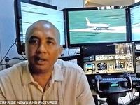 Cơ trưởng MH370 có thể đã thực hiện chuyến bay tự sát