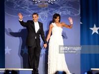 Đệ nhất phu nhân Michelle Obama chuộng thương hiệu thời trang nào?