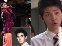 Loạt mỹ nam Hàn bị lục lại ảnh từ thuở ngây ngô mới vào nghề