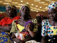 Hơn 200 nữ sinh Chibok bị Boko Haram bắt cóc có thể vẫn còn sống