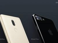 """Xiaomi Mi 5s Plus """"so găng"""" iPhone 7 Plus ngay trong sự kiện ra mắt"""