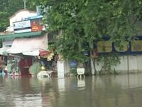 Bình Thuận thiệt hại nặng do mưa lũ