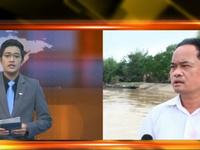 Quảng Bình: Hơn 120 hộ dân xã Phù Hóa bị ngập lụt