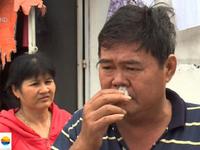 TP.HCM: Kho chứa làm cư dân ngộp thở vì mùi hôi