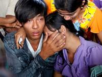Lật thuyền tại Myanmar, ít nhất 21 người thiệt mạng