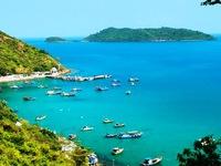 Quần đảo Nam Du - Viên ngọc thô của vùng đất Kiên Giang