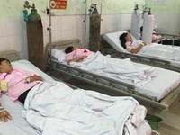 Yên Bái: 80 công nhân Công ty may Unico Hàn Quốc bị ngộ độc thực phẩm
