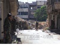 Quân đội Nga được phép hiện diện vô thời hạn ở Syria