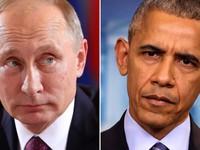 Tổng thống Putin tuyên bố không trục xuất nhà ngoại giao Mỹ