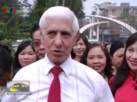 Gặp gỡ những tấm lòng Nga - Việt