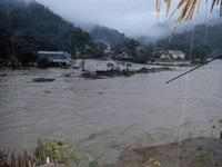 Nghệ An: Khắc phục hậu quả sau mưa lũ gặp khó khăn