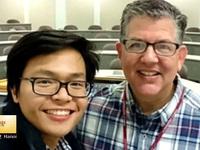 Sinh viên Việt giành học bổng toàn phần tại Mỹ