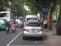 TP.HCM điều chỉnh giao thông các tuyến đường trung tâm