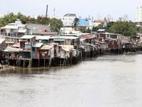TP.HCM sẽ di dời hơn 20.000 nhà trên kênh rạch