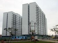 Nhà ở xã hội mới đáp ứng 28 nhu cầu của người dân